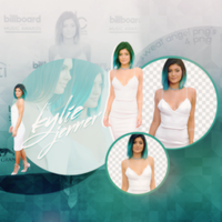 Kylie Jenner Png Pack by AycaK