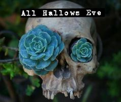 All Hallows Eve by VioletAshes