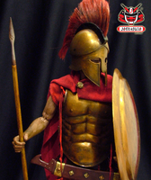 SPARTA THE PERSIAN WARS 02 by wongjoe82
