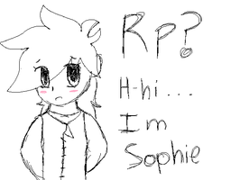 DualityOCT: Rp Sophie by Kryshoul