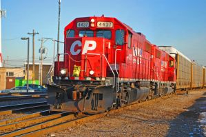CPRail Franklin Pk 2, 1-9-11 by eyepilot13