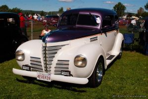 '39 Plymouth by imonline