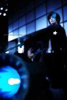 Black Rock Shooter 02 - STGCC by Amano7