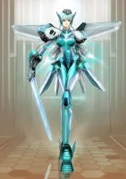 unreal 01 by unrealsmoker