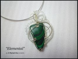 Elemental by AMyriadVice