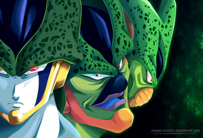 Cell Forms by uchiha-itasuke