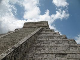 Chichen Itza 4 by Dishdude87