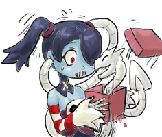 Squigly by gedonko