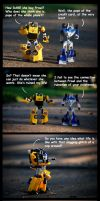 Sunstreaker's Mission Part 5 by The-Starhorse