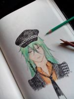 ukyo by so1what1i1am1myself