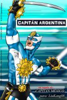 Capitan Argentina 1 by CaptainMexico