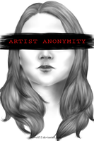 Artist Anonymity by Vadovas