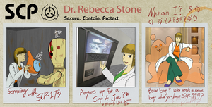 Dr Rebeccas Photos 2 by CopyPastePony