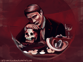 Hannibal by HarciCzukor