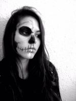 Dead makeup. by AnitaDinamita11
