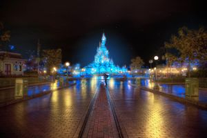 The dream of every Disney Photographer (Part II) by StanThobemmos