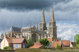 cathedrale de  Sees3 by hubert61