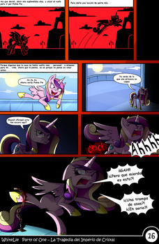 Party of One pagina 16 by IIIWhiteLieIII