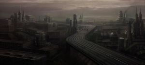 city3 by ilyazonov