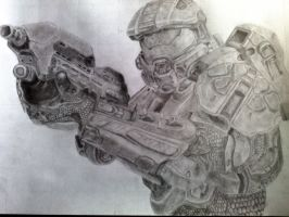 Master Chief by live-your-dreamss