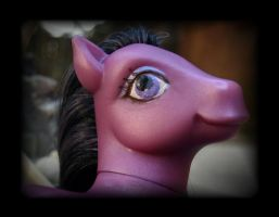 MLP custom Kirai2 by o-shea