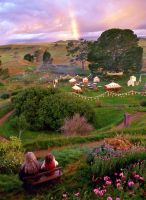 The Shire by piratesnr