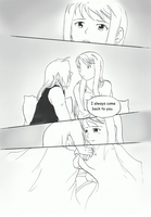 Always be there - page 12 by Pentragon1990