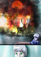 RotG: SHIFT (pg 104) by LivingAliveCreator