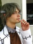 Soul Eater: Stien 2 by SFLiminality