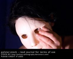 Mask2 by Polstar-Stock