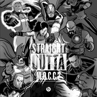 Straight Outta... by Turbulence1973