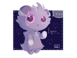 Request - Espurr by oddsocket