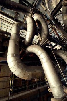 Pipes by 2587guigui