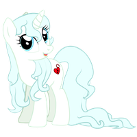 Heartsong - OC pony by Nimaru