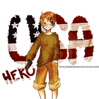 America the Hero by duenwai