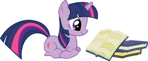 Twilight reading by Scotch208
