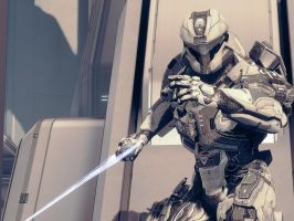 Halo 4: As Long as you Have by purpledragon104