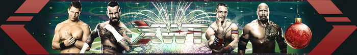 XWT's Banner V2.0 by ImRGFX