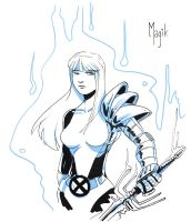 CCE2011- Magik by Zubby