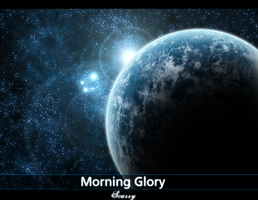 Sunrise 2.0 - Morning Glory by Scarry