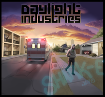 Daylight Industries by SHARK-E