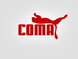 coma by Sw33x