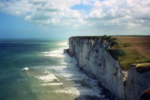 Coast of Normandy by ronald87