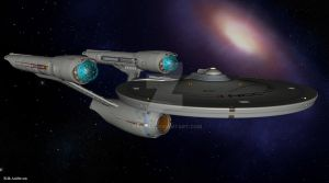 Reimagined Enterprise by MrE1967