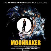 Moonraker Original Motion Picture Soundtrack by DogHollywood