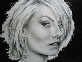 Elisha Cuthbert by Maggy-P