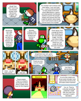 Cyber Realm: Episode 11-Page 2 by Animasword