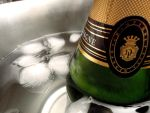 Champagne by Emystick-stocks