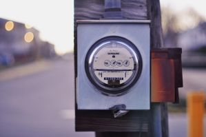 Meter by colleenchiquita