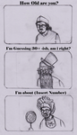 Three Levels of Communicative Depression by thorin111
